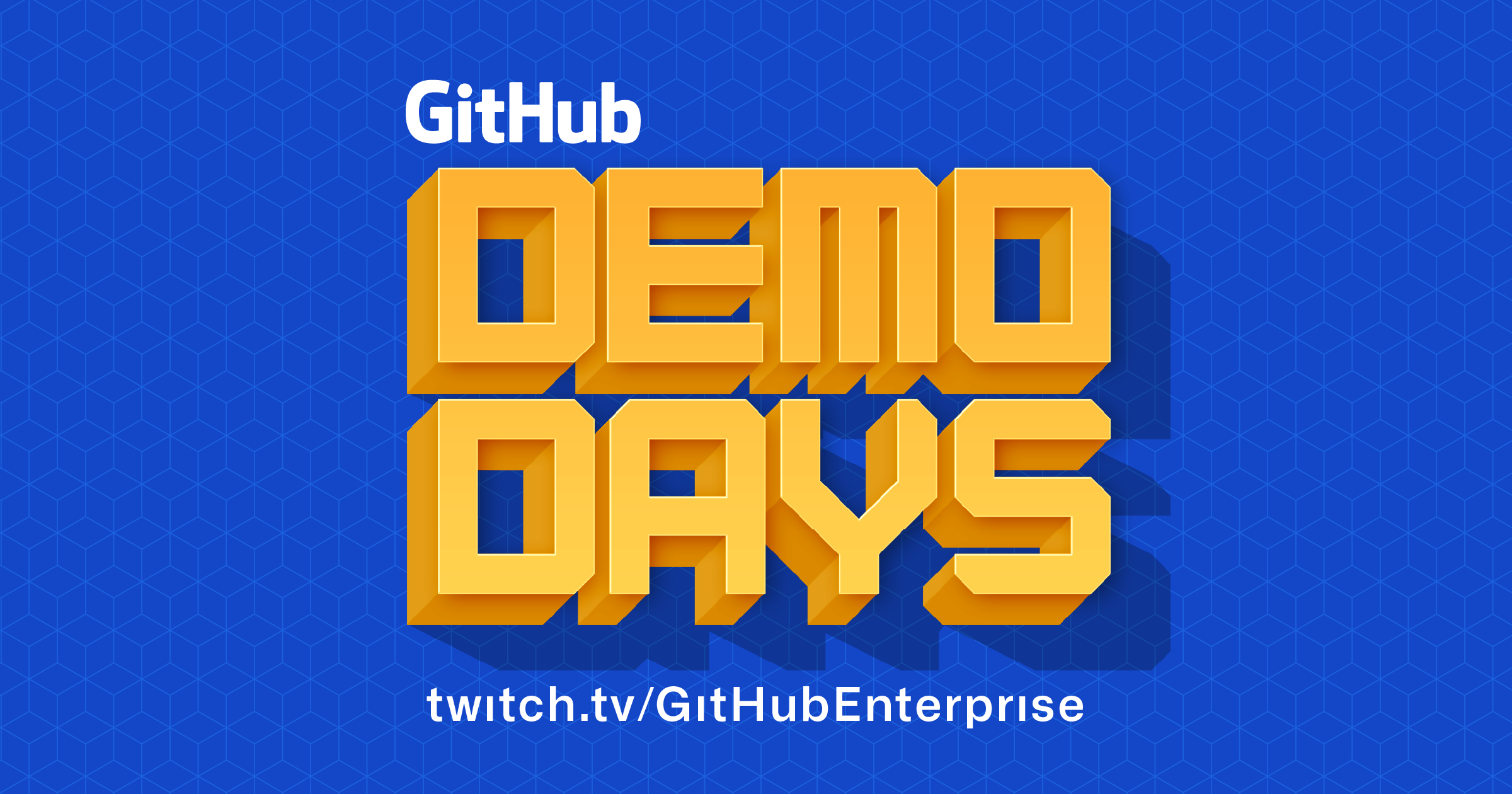 Demo Days - Tag an issue, deploy an application
