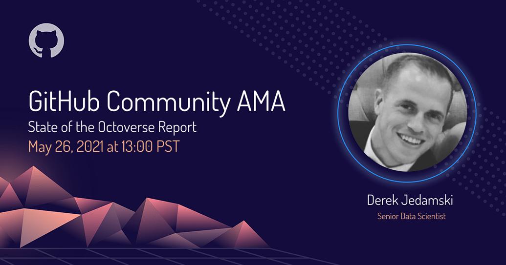 GitHub Community AMA