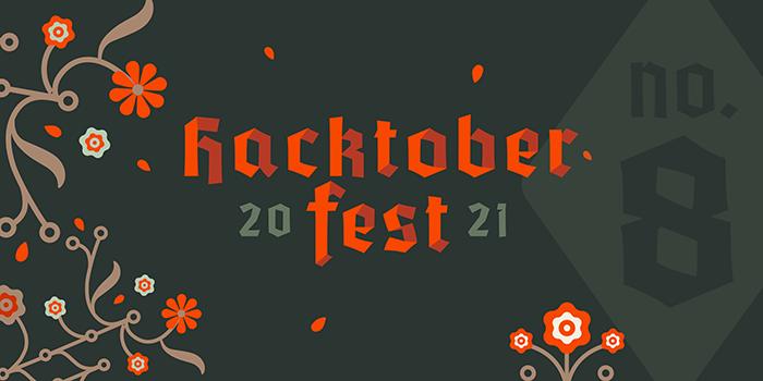 Hacktoberfest 2021