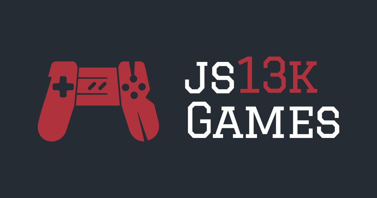 js13kGames competition